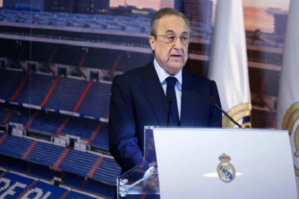 آمار قابل توجه رئال مادرید از نظر مالی