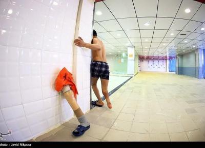 ورزش معلولان تهران در انتظار بازسازی یک مجموعه ورزشی