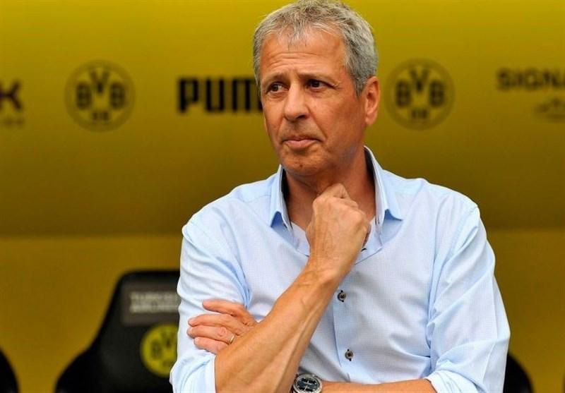 فوتبال دنیا، لوسین فاوره: بازیکنان تعویضی دلیل پیروزی ما بودند، نیمکت نشینی گوتسه دلایلی دارد