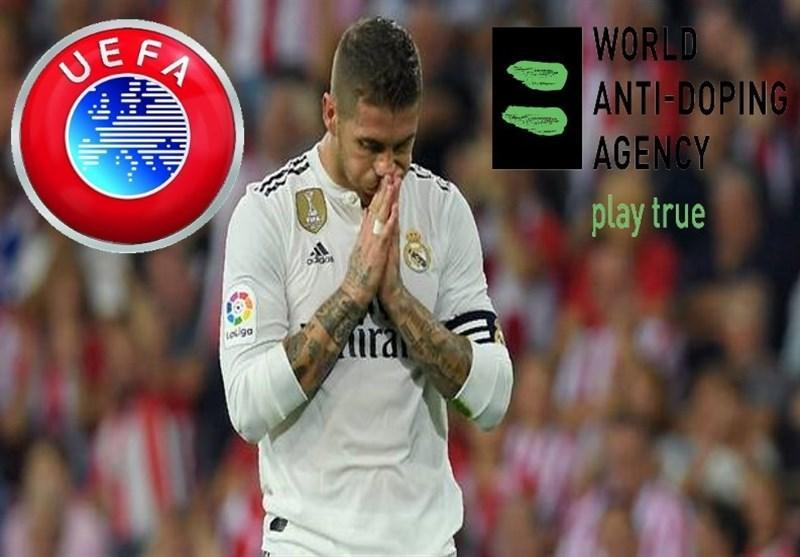 فوتبال دنیا، جزئیات اتهام راموس به نقض قوانین مبارزه با دوپینگ، مماشات عجیب یوفا با تخلفات باشگاه رئال مادرید