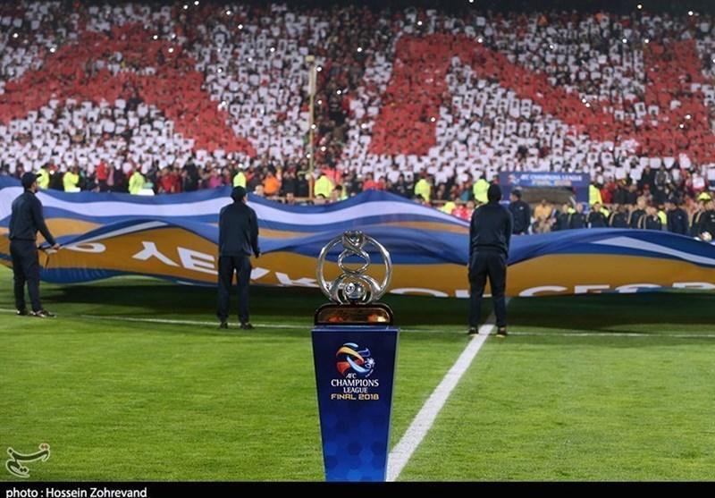 اعلام برخی تغییرات اعمال شده در لیگ قهرمانان آسیا 2019
