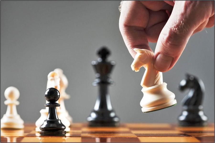 نفرات برتر رده های مختلف مسابقات شطرنج فجر معرفی شدند
