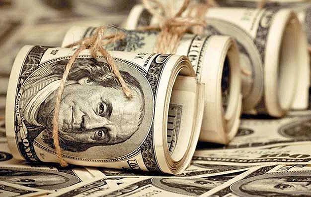 دلار جهانی در بالاترین سطح 10 هفته اخیر