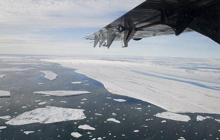 گرمایش زمین 54 تریلیون پوند بیش از تصور محققان هزینه دارد