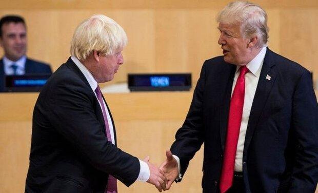بررسی توافق تجارت آزاد انگلیس و آمریکا
