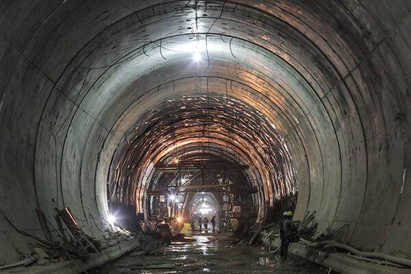 سامانه دوم آبرسانی اصفهان بزرگ 2600 میلیارد تومان اعتبار می خواهد