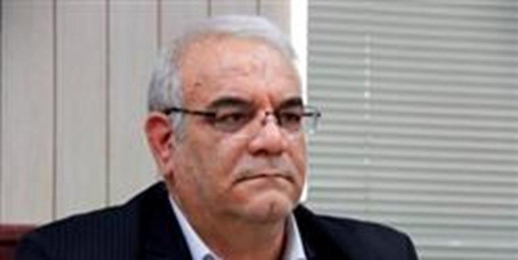 رئیس دانشگاه پیام نور روز خبرنگار را تبریک گفت