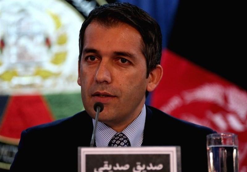 ریاست جمهوری افغانستان: نمی توانیم دستورات طالبان را بپذیریم