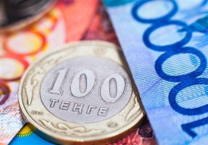 سقوط ارزش ارزهای ملی آسیای مرکزی هم زمان با کاهش ارزش روبل