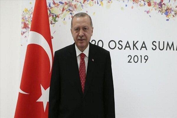 افشاگری اردوغان: آمریکا 30 هزار کامیون اسلحه به سوریه فرستاده است