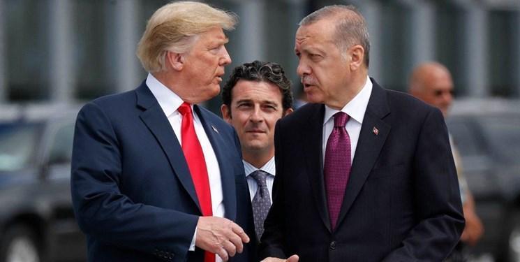 ترامپ: ترکیه عضو مهم ناتو است، کُردها را رها نکرده ایم