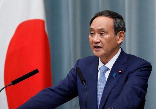 ژاپن به خاورمیانه نیرو و تجهیزات اعزام می کند