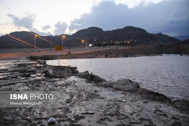 تاثیر پروژه های انتقال آب بر وقوع سیل