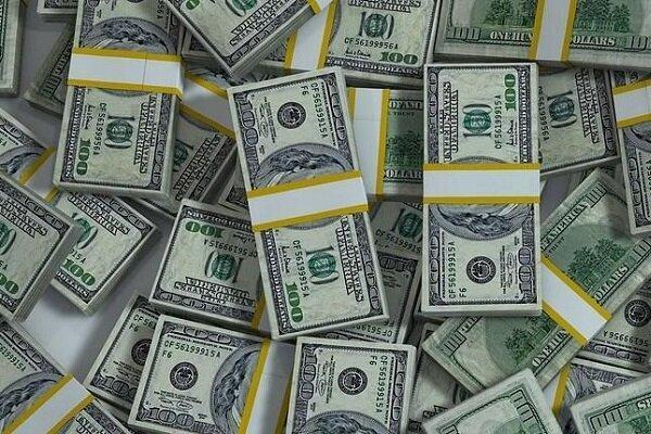 قیمت رسمی 20 ارز کاهش یافت، نرخ دلار ثابت ماند