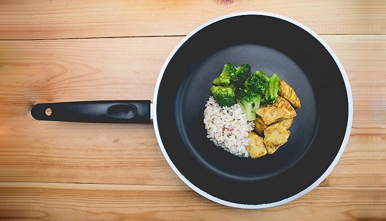 انواع غذا بدون روغن ؛ طرز تهیه غذاهای رژیمی، خوشمزه و سالم