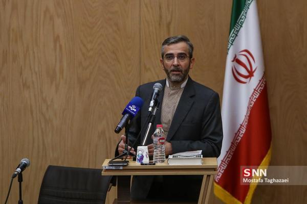 اگر سازوکار تحریم ناقضان حقوق مردم ایران اجرایی گردد، بعضی دولت های اروپایی از رسمیت می افتند