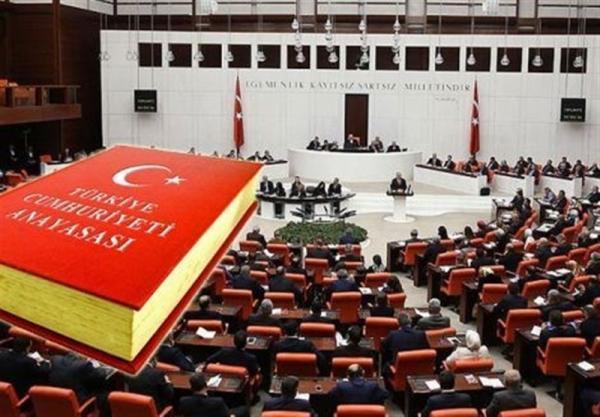 نگاهی به پیشنهاد اردوغان برای اصلاح قانون اساسی ترکیه؛ چرا احتیاج به تغییرات است؟