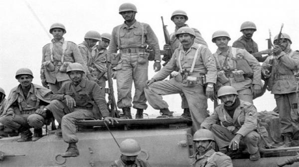 ارتش ایران چگونه توانست ماشین جنگی صدام را متوقف کند؟