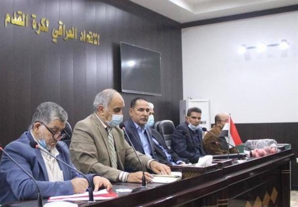 شرایط اقتصادی سخت فوتبال عراق و احتمال بالای جدایی کاتانتس، مربی داخلی روی نیمکت حریف ایران