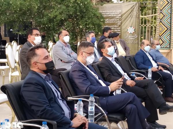 شیراز آمادگی تأسیس دفتر یونسکو را دارد