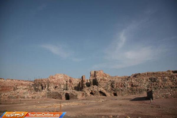 قلعه هشنیز پارسیان بازسازی می شود