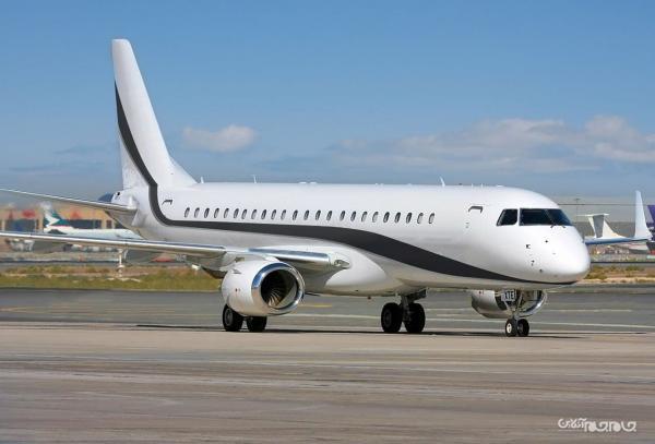 پاکستان جایگزین هواپیمای پی3 را معرفی کرد